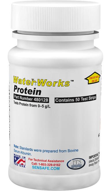 WaterWorks Protein Check