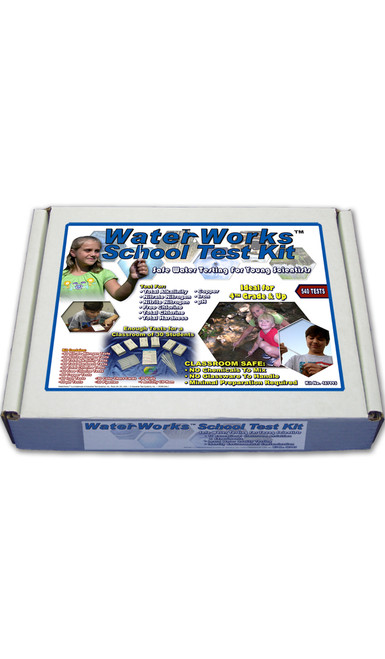 WaterWorks School Kit