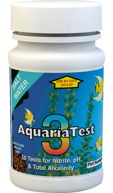 AquariaTest 3 - Marine