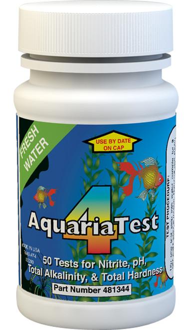 AquariaTest 4 - Fresh
