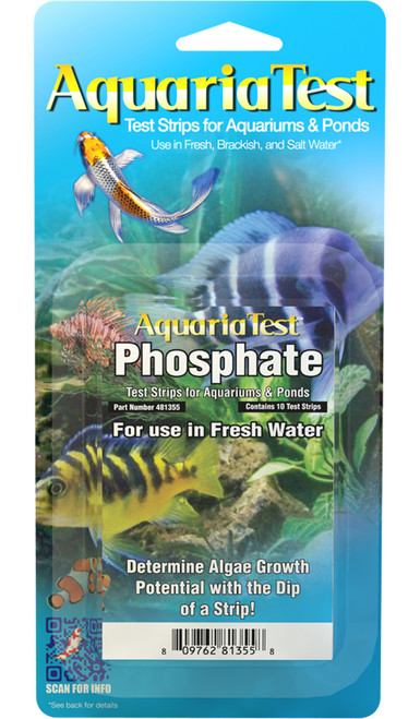 AquariaTest Phosphate