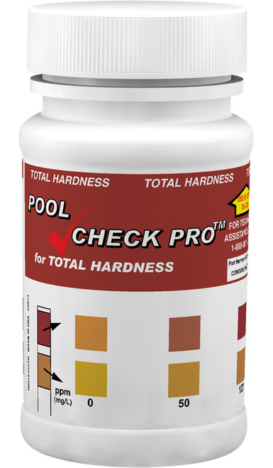 PoolCheck Pro Total Hardness