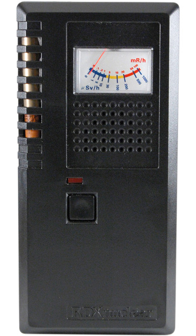 RDX-2B Handheld Radiation Detector