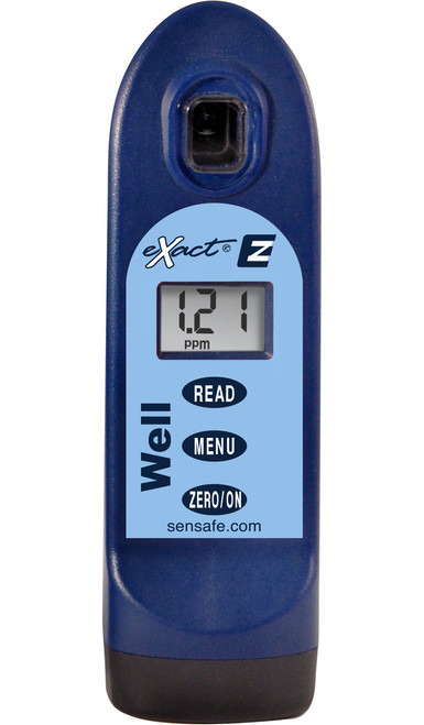 Well eXact EZ Photometer