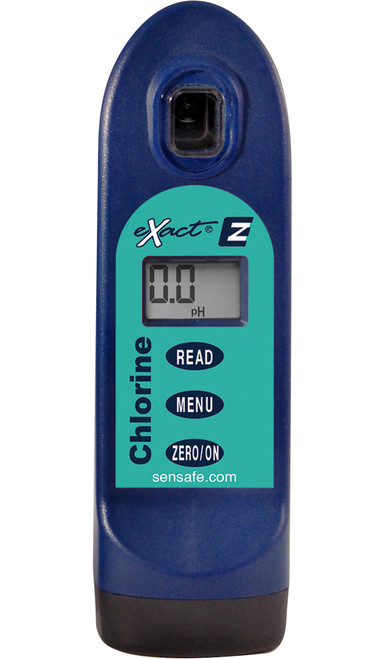 Chlorine eXact EZ Photometer