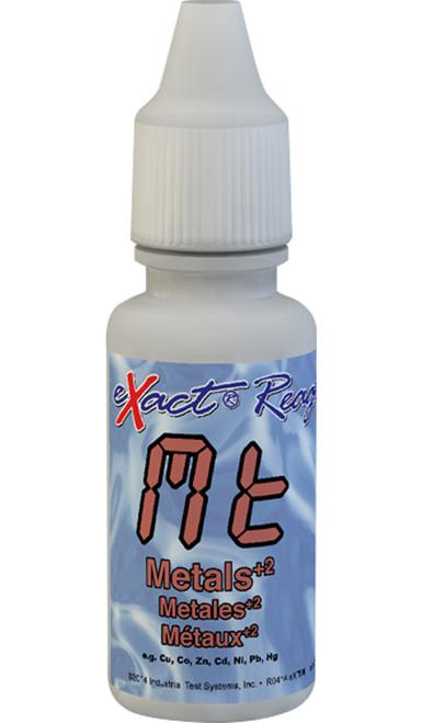 eXact Reagent Metals bottle