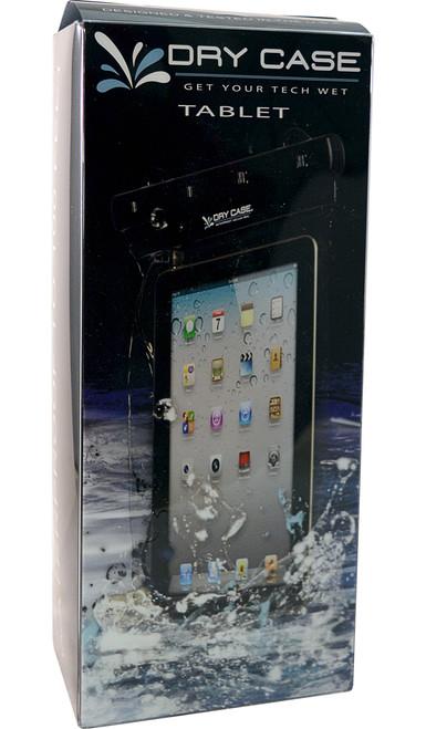 DryCase Waterproof Tablet Case