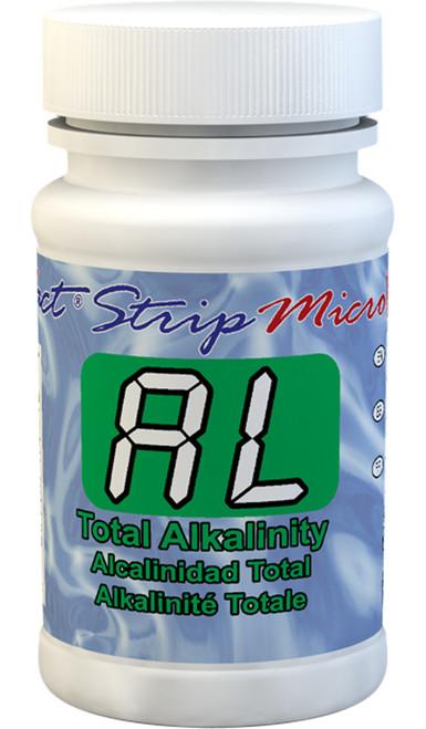 eXact Strip Micro Total Alkalinity II bottle
