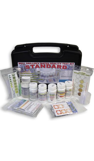 ITS Well Driller's Test kit - Standard