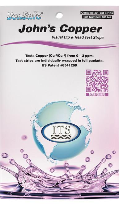 SenSafe Copper packet