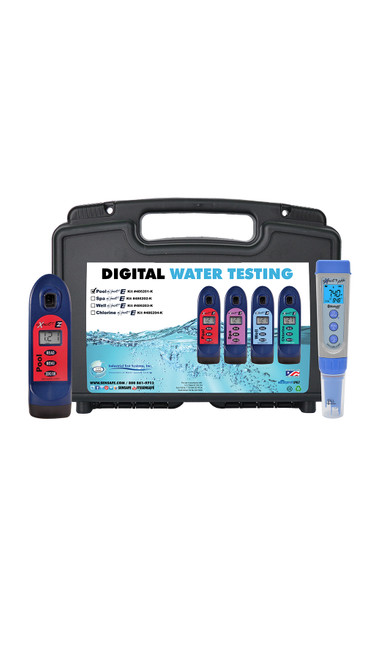eXact Pool EZ Photometer Master Professional Kit