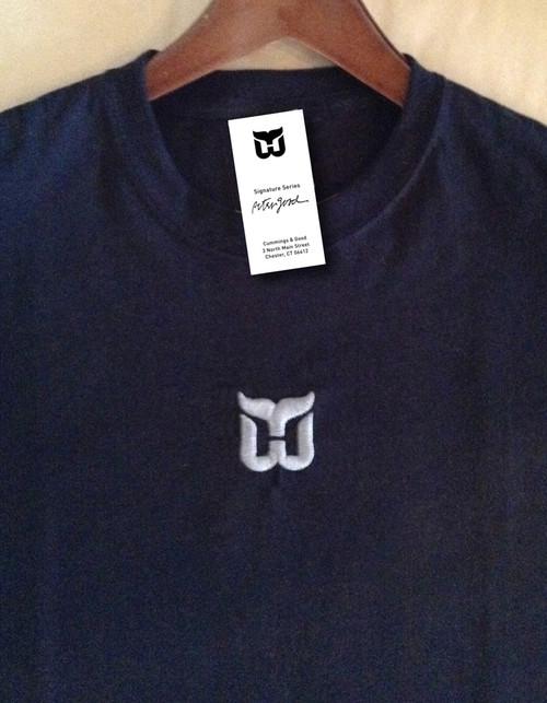 Whalers Short Sleeve T-Shirt