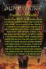 Dune, TV Mini-Series, Fremen Crysknife, Real Leather Sheath, Limited Edition