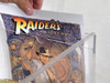 Raiders of the Lost Ark, Golden Idol of Fertility Statue, Classic Version, Solid Resin, Circular Jungle Stand, Acrylic Case, Limited Edition