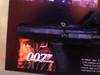 007 James Bond, Tomorrow Never Dies, Real Prop Stunt Prop Rifle