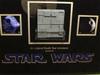 Death Star in shelf