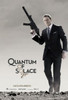 007 James Bond, Quantum of Solace, Real Prop set Blueprints