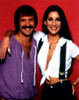 Sonny & Cher Divorce Documents