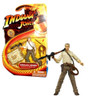 Indiana Jones Crystal Skull with Whip Action Figure