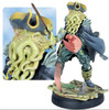 Pirates Of The Caribbean, Davy Jones Animated Maquette
