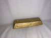 Die Hard: With a Vengeance, Gold Bar Replica, Bruce Willis, Very Detailed