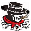 Gaucho 2019 Trading Pin