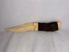 Dune; TV Mini-Series (2000) Fremen Crysknife, With Real Leather Grip