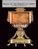 Relics Of The Passion of Christ 38 Page Book