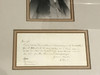 Sir Walter Scott Signed, Framed, Letter, PSA/DNA Authenticated
