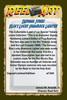 Indiana Jones, Elsa Lucky Shamrock Zippo Lighter, Jungle Easel, Signed, Numbered, Limited Edition