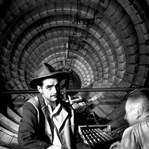 Howard Hughes Last Will Testament Reel Art