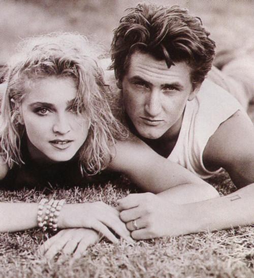 Madonna & Sean Penn Divorce Papers, PDF Download