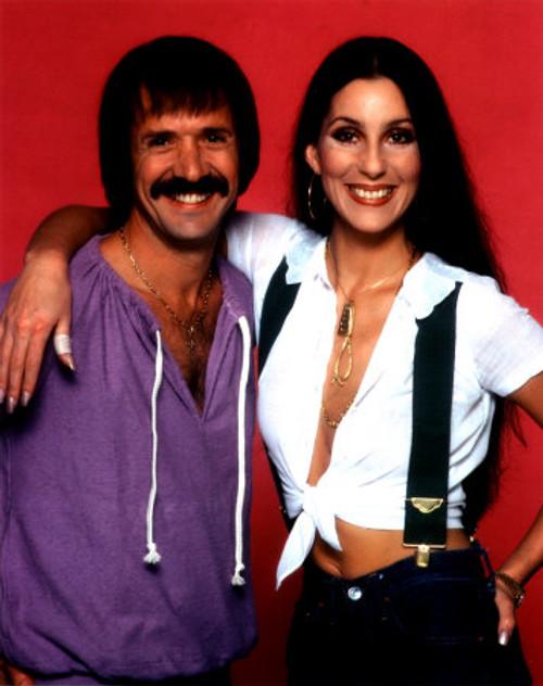 Sonny & Cher Divorce Documents, PDF Download