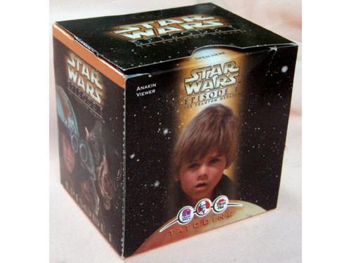 Star Wars: Episode 1, Anakin's Pod Racer, New