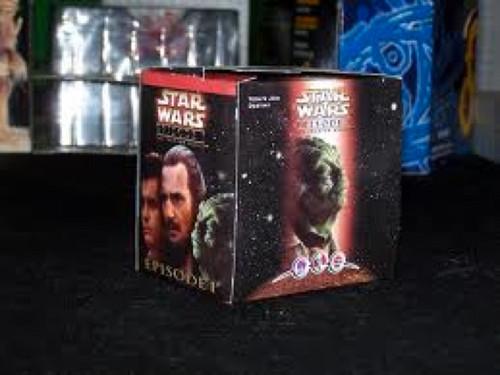Star Wars: Episode 1, Yoda's Jedi Destiny, New
