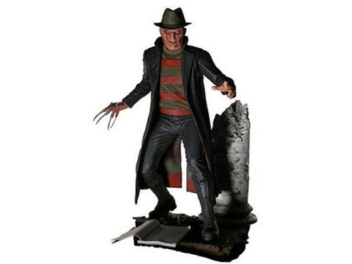 Cult Classic, Series 2 Nightmare On Elm St, Freddy, New