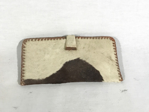 Sudden Impact Leather Wallet Prop