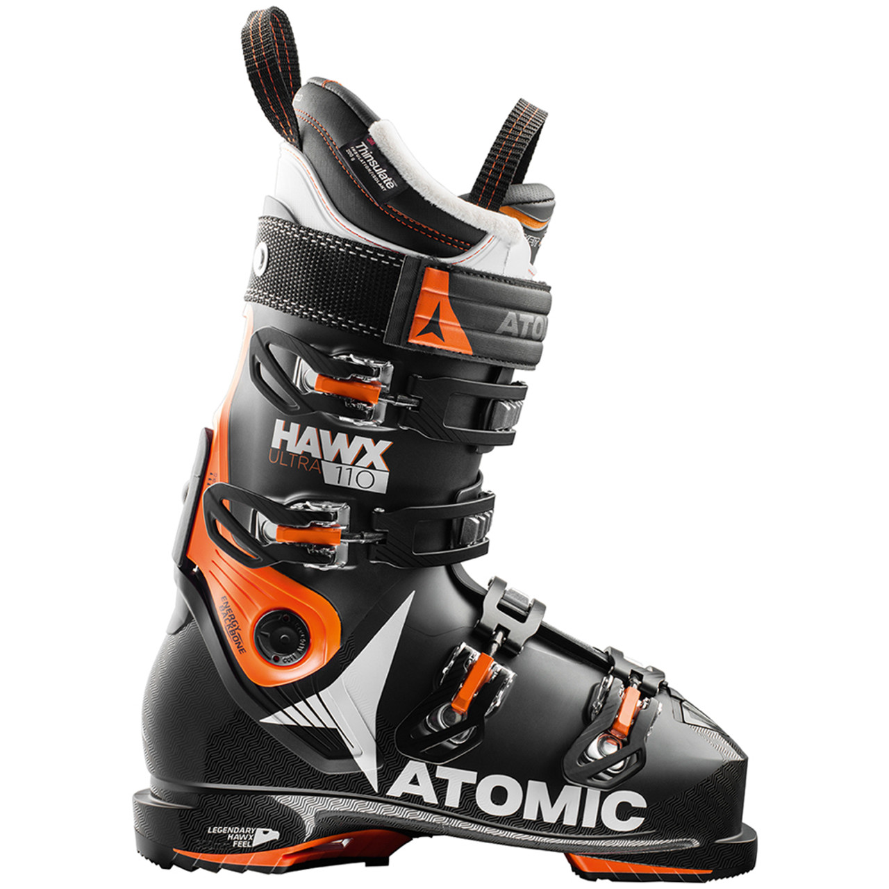 low priced baddd 5d253 2018 Atomic Hawx Ultra 110 Mens Ski Boots