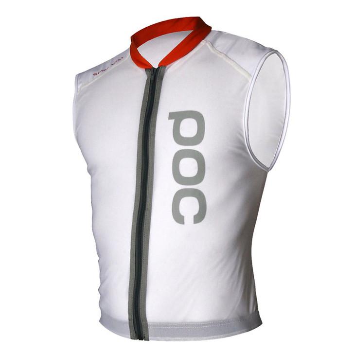 2014 POC Spine VPD Vest Regular White