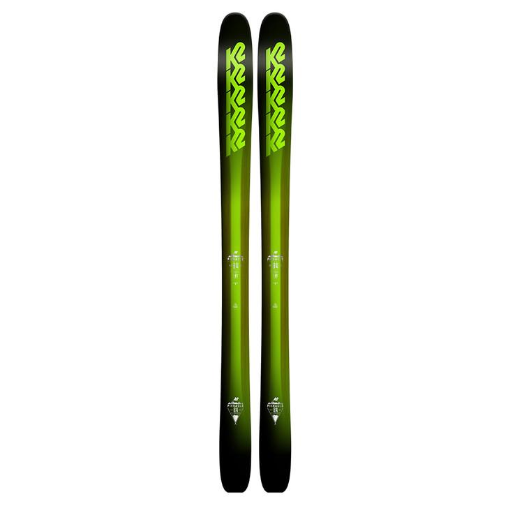 2018 K2 Pinnacle JR Skis
