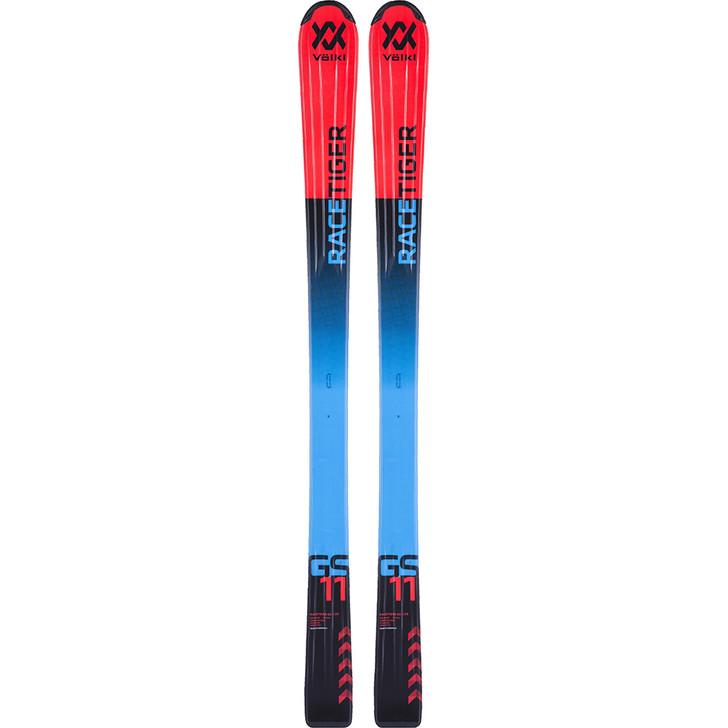 2018 Volkl Racetiger Red JR Skis