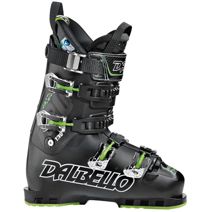 2017 Dalbello DMS 130 Mens Ski Boots