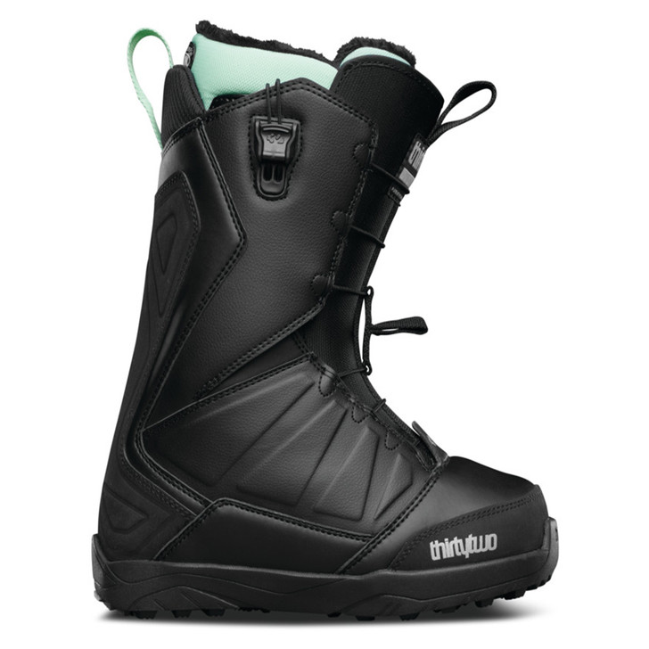 2017 ThirtyTwo Lashed Fast Track W Womens Snowboard Boots