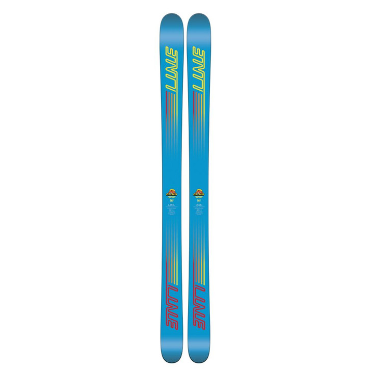 2018 Line Gizmo JR Skis