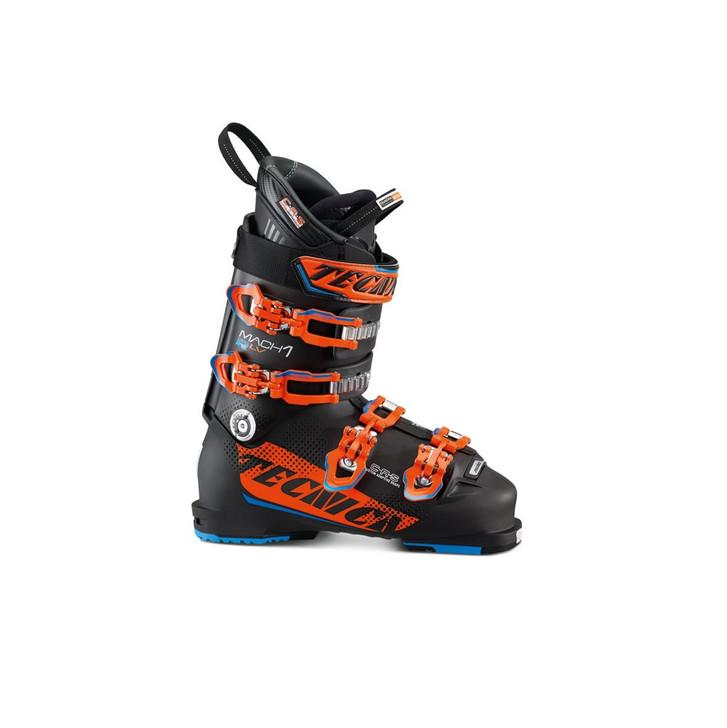 2017 Tecnica MACH1 R 110 LV Ski Boots