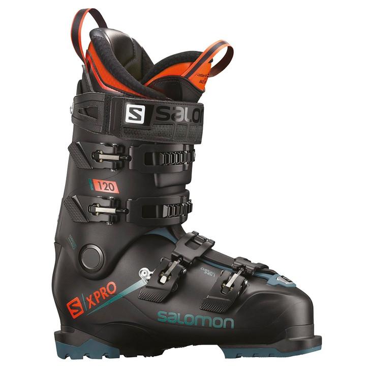 2019 Salomon X Pro 120 Mens Ski Boots