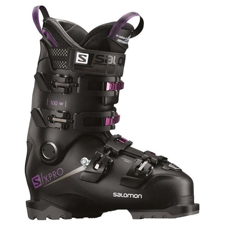2019 Salomon X Pro 100 Womens Ski Boots