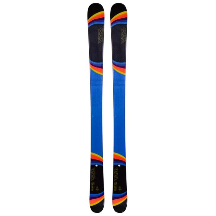 2019 K2 Dreamweaver Junior Skis