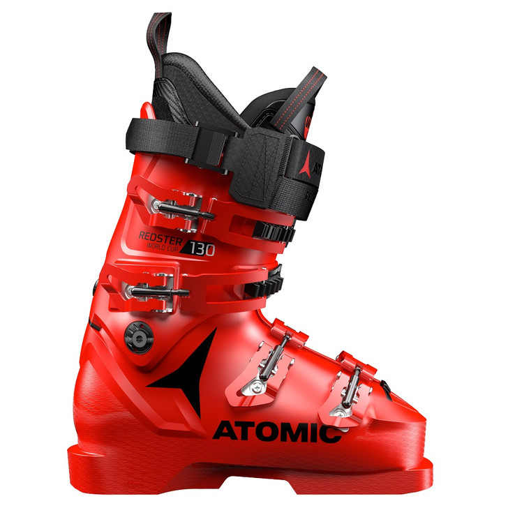 2019 Atomic Redster World Cup 130 Mens Ski Boots