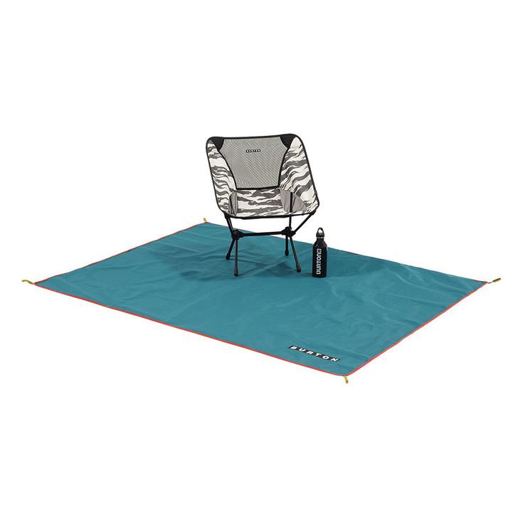 Burton Hydro/Tandor Camp Blanket